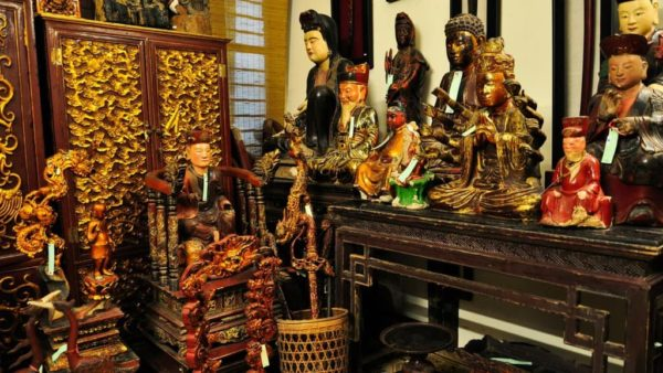 54 traditions gallery antique and decors hanoi